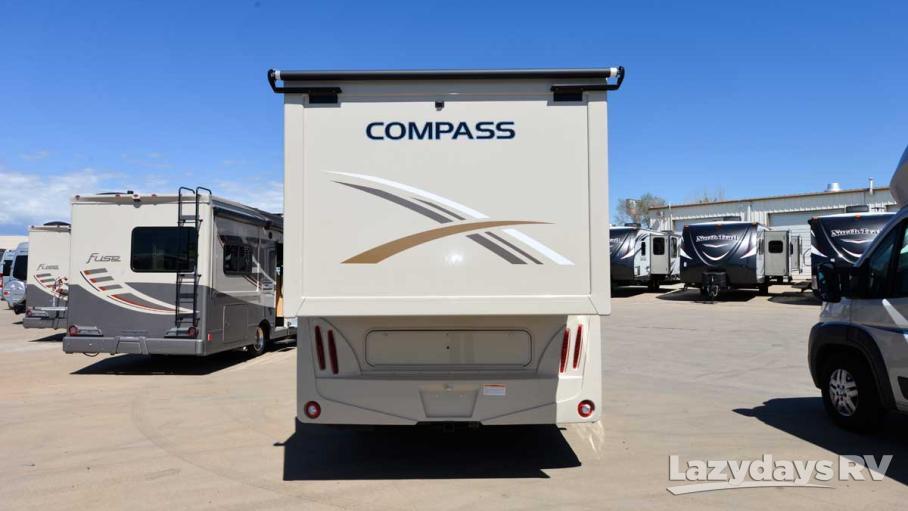 2017 Thor Motor Coach Compass 23TR
