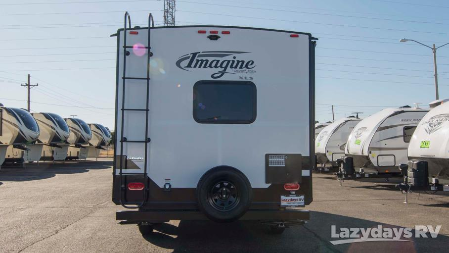 2019 Grand Design Imagine XLS 18RBE