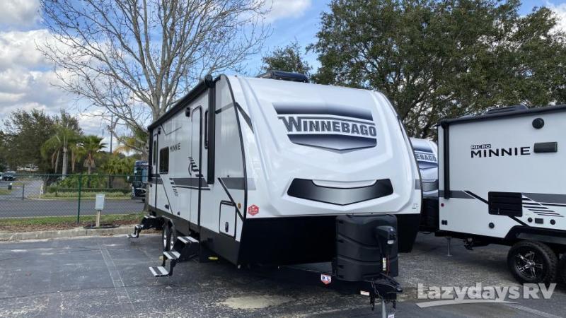 2021 Winnebago Industries Towables Minnie