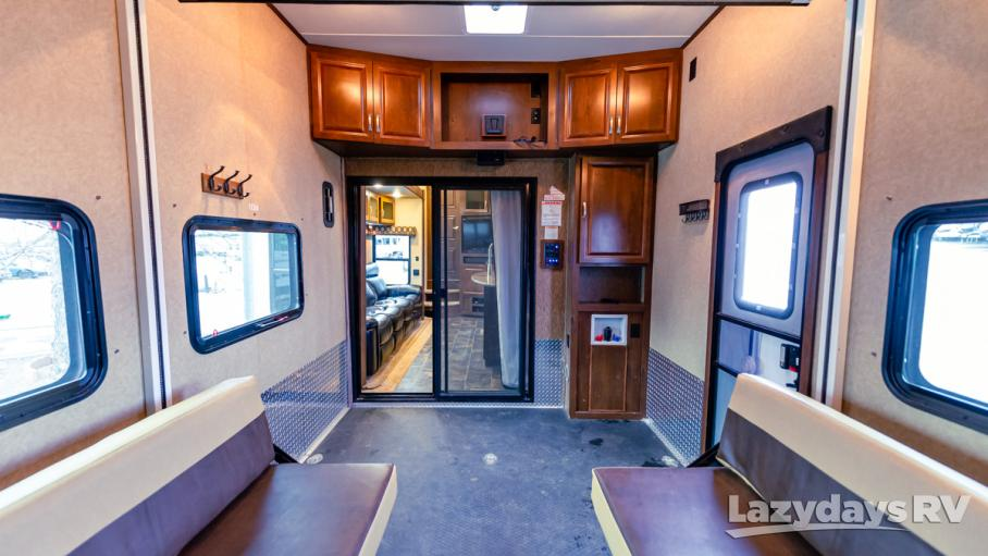 2015 Crossroads RV Elevation 3612