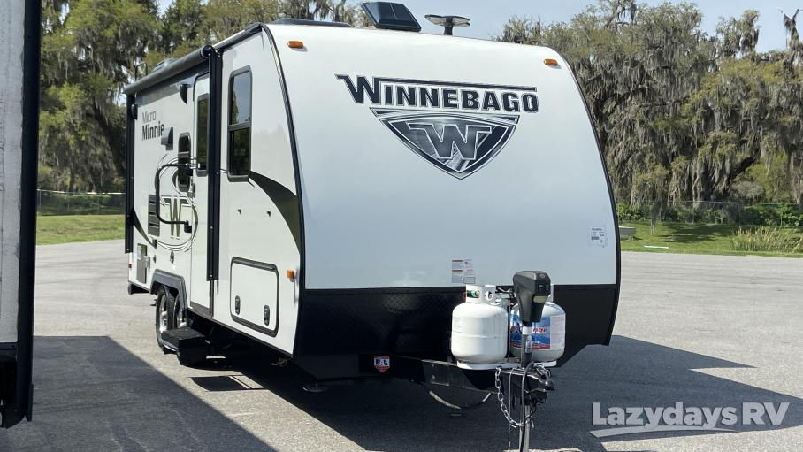 2018 Winnebago Industries Towables Micro Minnie