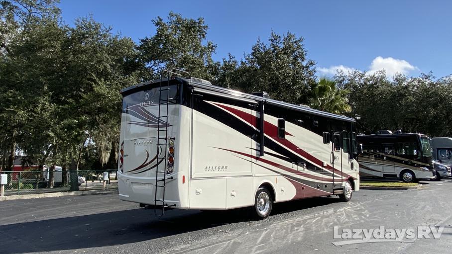 2017 Tiffin Motorhomes Allegro 32 SA