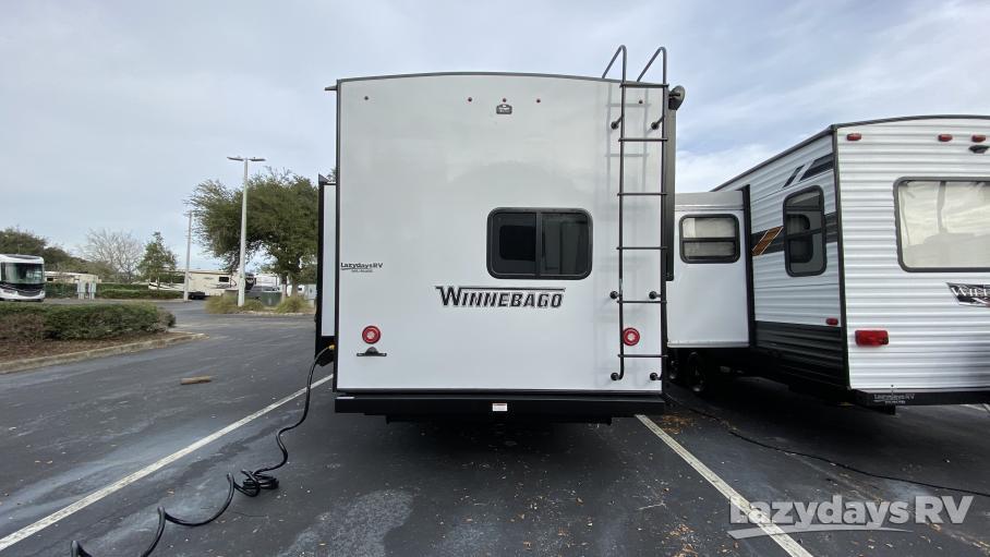 2021 Winnebago Voyage 3033BH