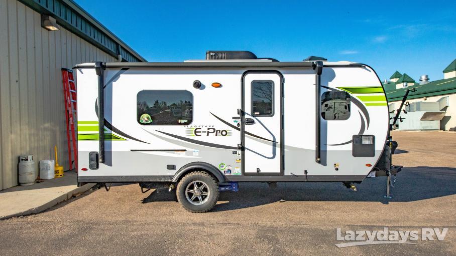 2021 Forest River RV Flagstaff E-Pro E19TH