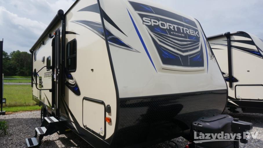 2019 Venture RV SportTrek