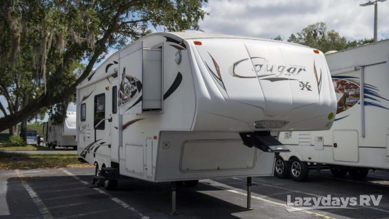 2011 Keystone RV Cougar Lite