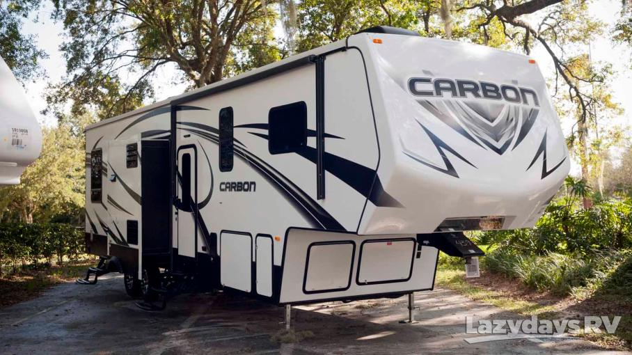 2015 Keystone RV Carbon 5th 327