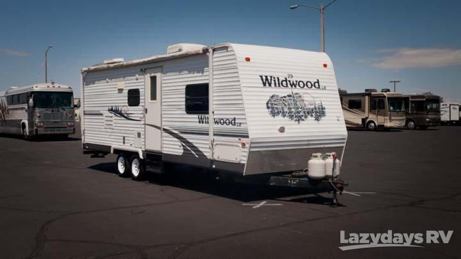 2006 Forest River Wildwood 361FKDS