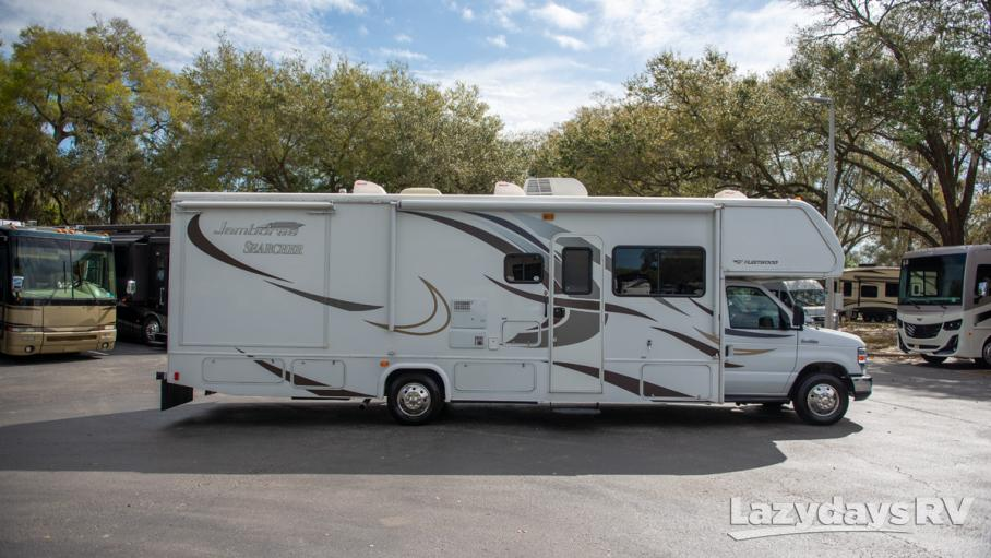 2014 Fleetwood RV Jamboree Searcher 31M