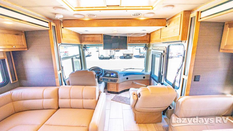 2021 Tiffin Motorhomes Allegro RED 33AA