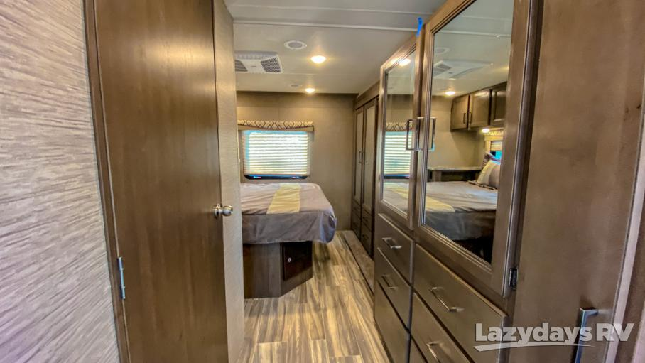 2021 Thor Motor Coach Four Winds 31WV
