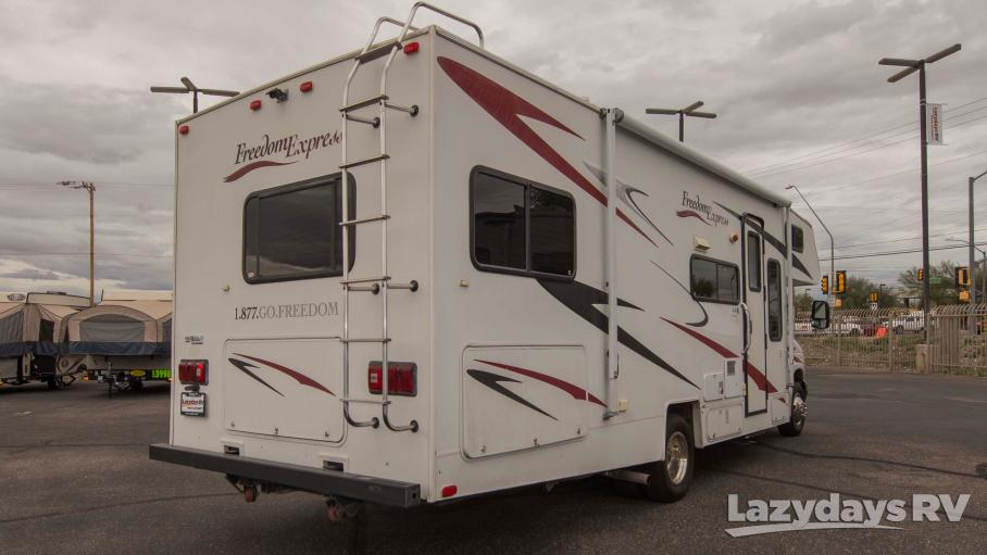 2008 Coachmen Freedom Express 2600SO