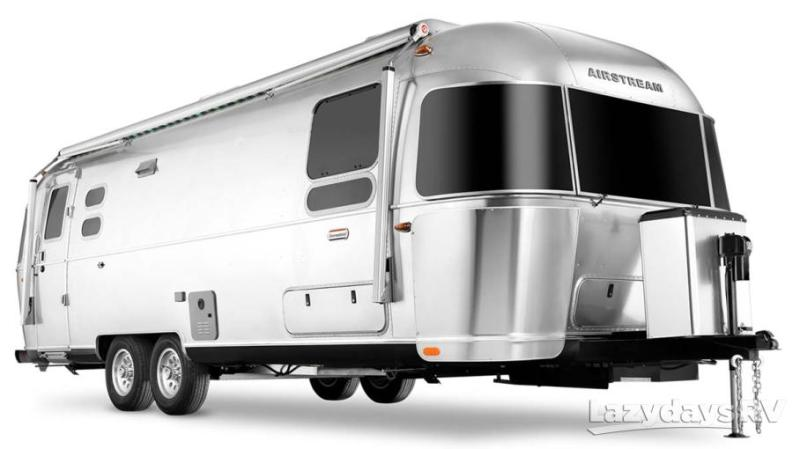2021 Airstream RV International Serenity