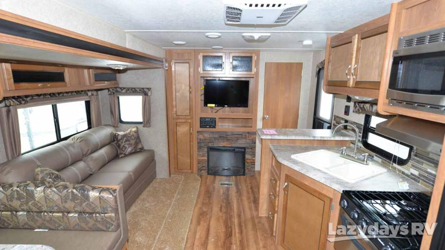2016 Coachmen Catalina 243RBS