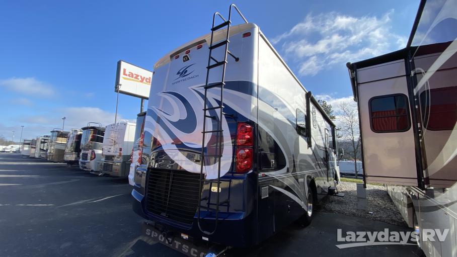 2019 Coachmen Sportscoach 339DS