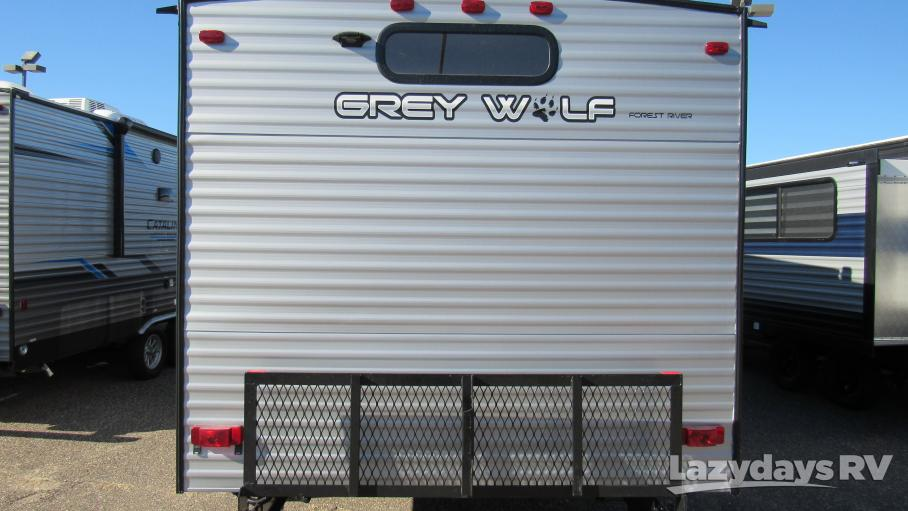 2021 Forest River RV Cherokee Grey Wolf 29TE