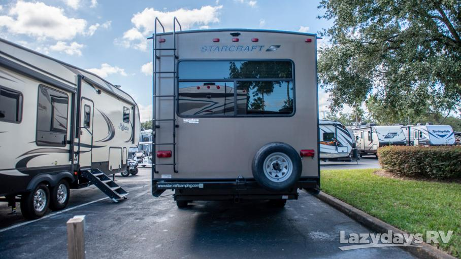 2016 Starcraft Travelstar 287RLS