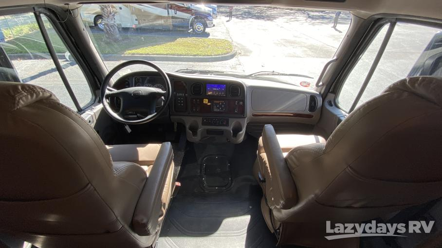 2021 Entegra Coach Accolade 37L