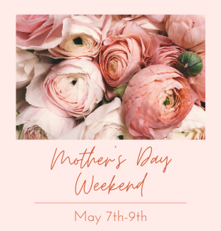 Mother's Day Weekend ft. Jazz Brunch @ Crown Club
