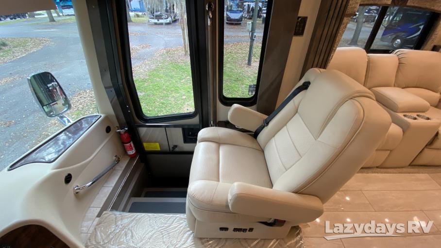 2021 Entegra Coach Cornerstone 45F