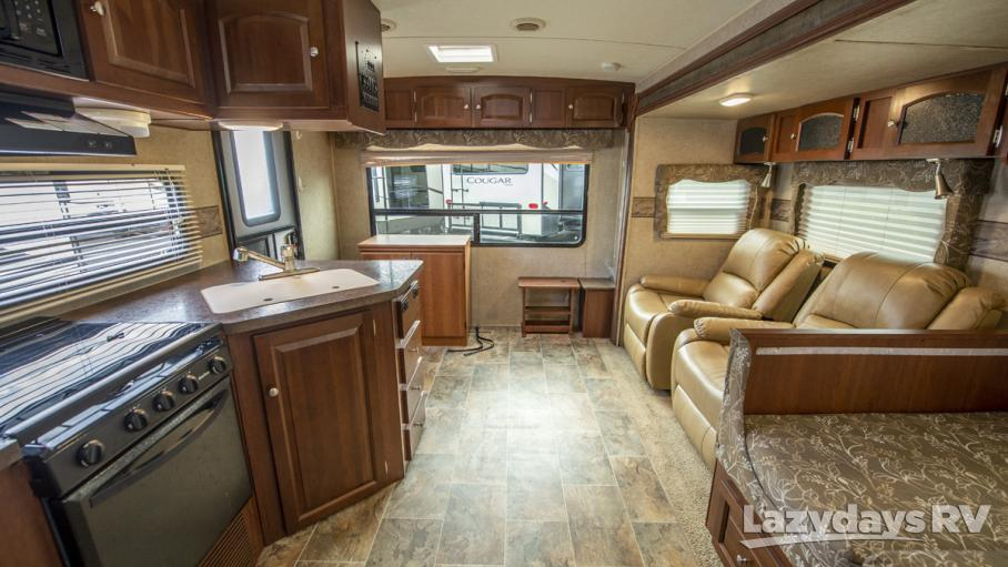 2016 Forest River Rockwood Ultra-Lite 2604WS