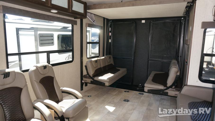 2019 Grand Design Momentum G-Class 28G