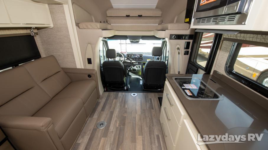 2020 Tiffin Motorhomes Wayfarer 25LW