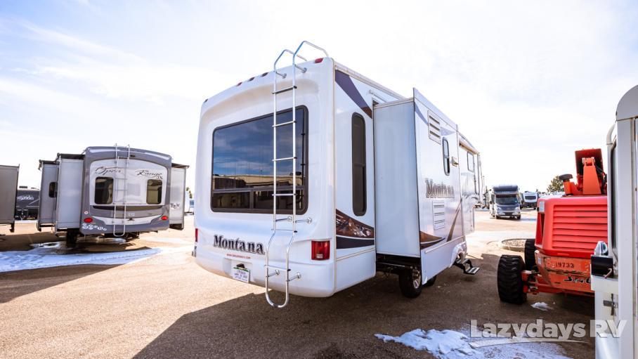 2007 Keystone RV Montana 2980RL