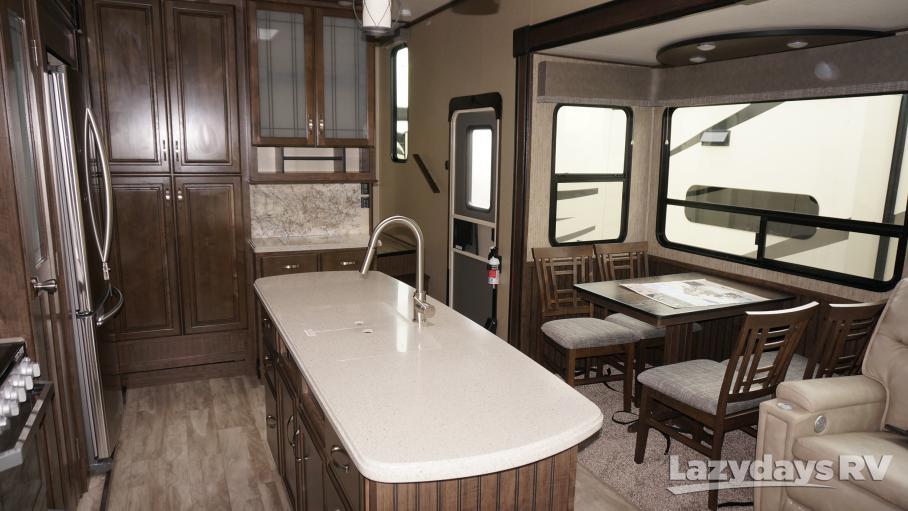 2019 Grand Design Solitude S-Class 3350RL-R