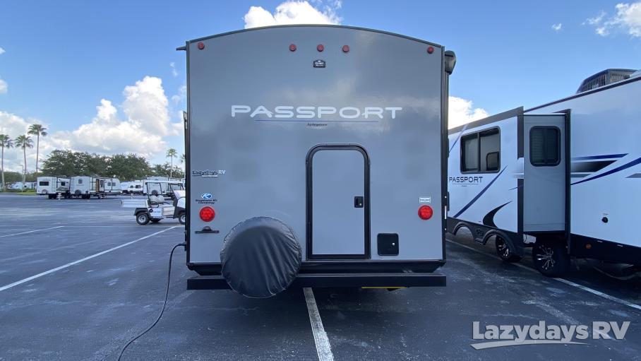 2021 Keystone RV Passport GT 2600BH