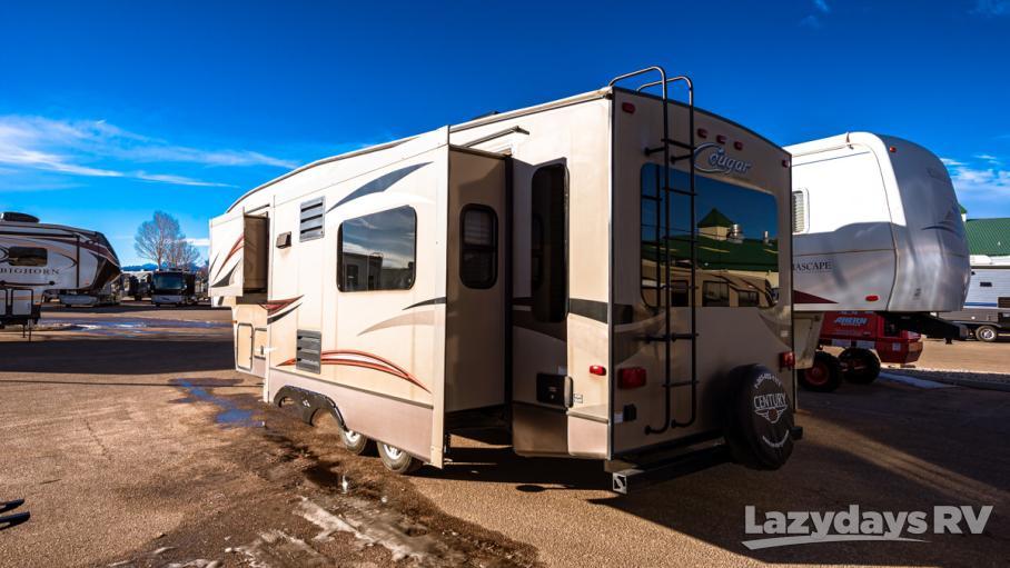 2015 Keystone RV Cougar 28SGS