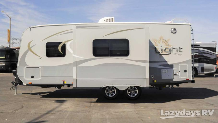 2016 Open Range Light LT216RBS