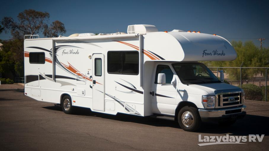 2012 Thor Motor Coach Four Winds 23S