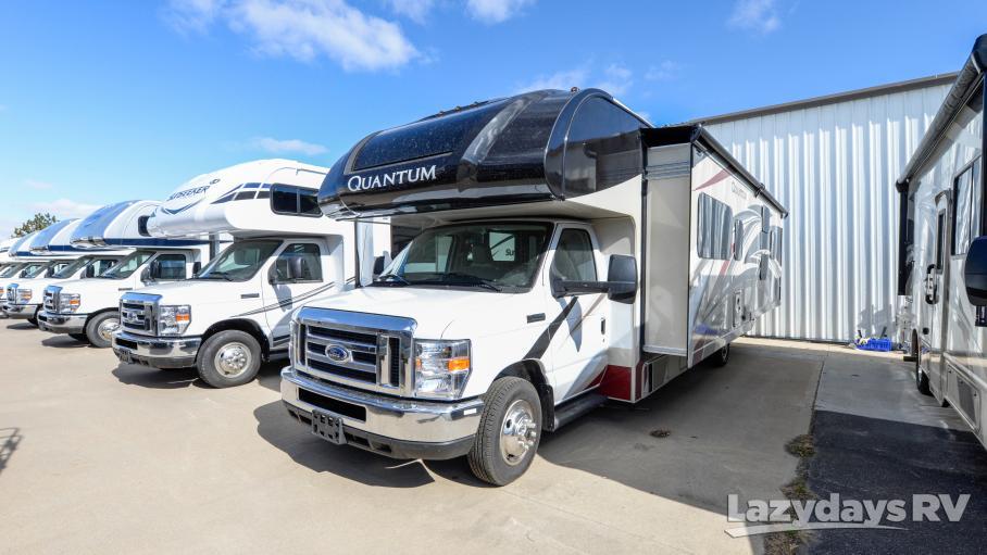 2020 Thor Motor Coach Quantum LF31