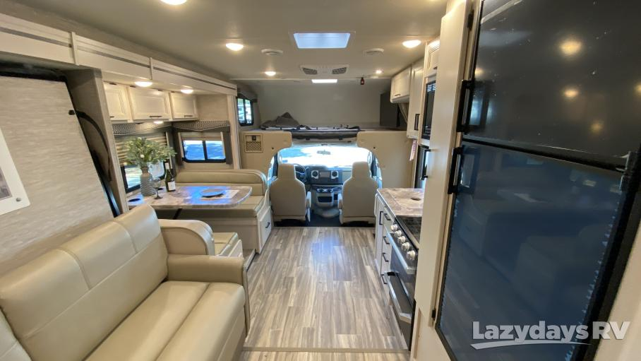 2021 Thor Motor Coach Four Winds 25M