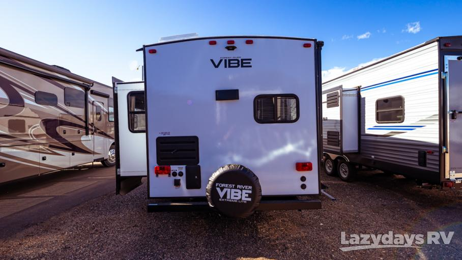 2020 Forest River Vibe 25RK