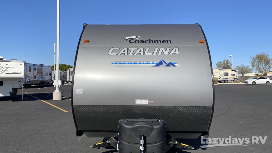 2021 Coachmen RV Catalina Summit Series 8 231MKS