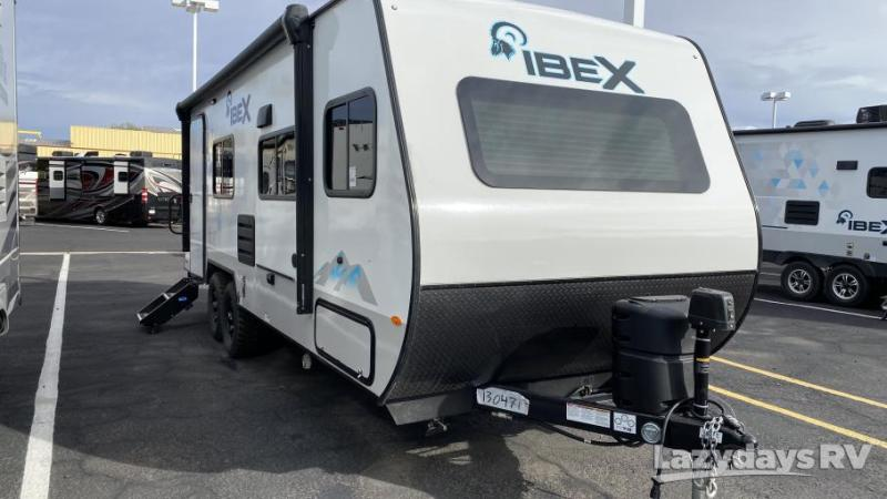 2021 Forest River RV IBEX
