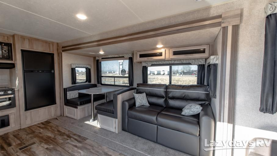 2019 Forest River Catalina 303RKPLE