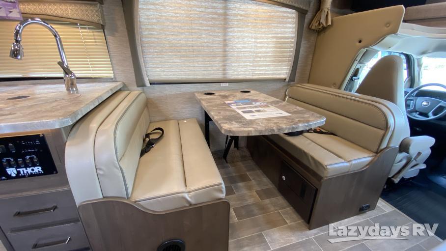 2021 Thor Motor Coach Chateau 28A