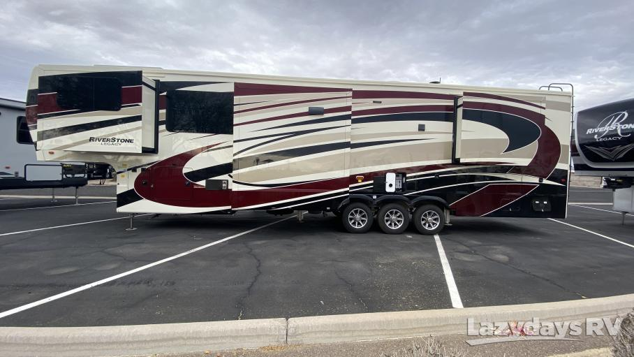 2021 Forest River RV RiverStone 37FLTH