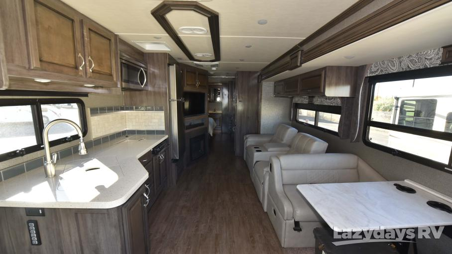 2018 Fleetwood RV Bounder 34S