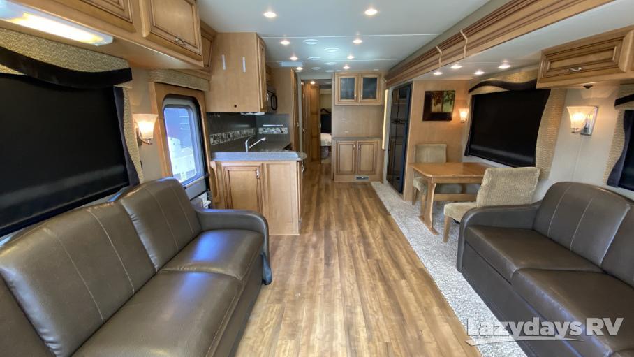 2014 Newmar Canyon Star 3940