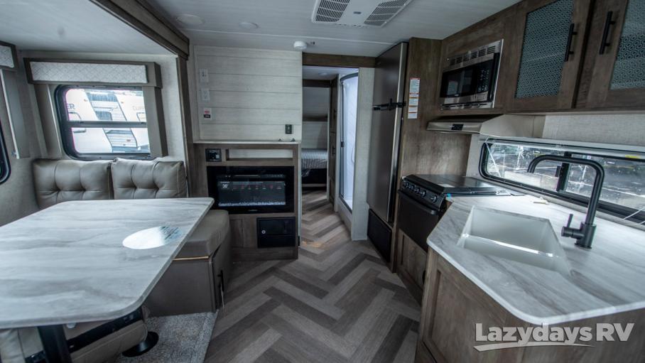 2020 Forest River Wildwood X Lite 24RLXL