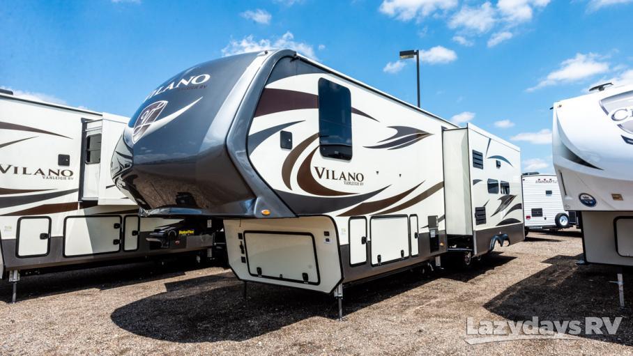 2019 Vanleigh RV Vilano 360RL