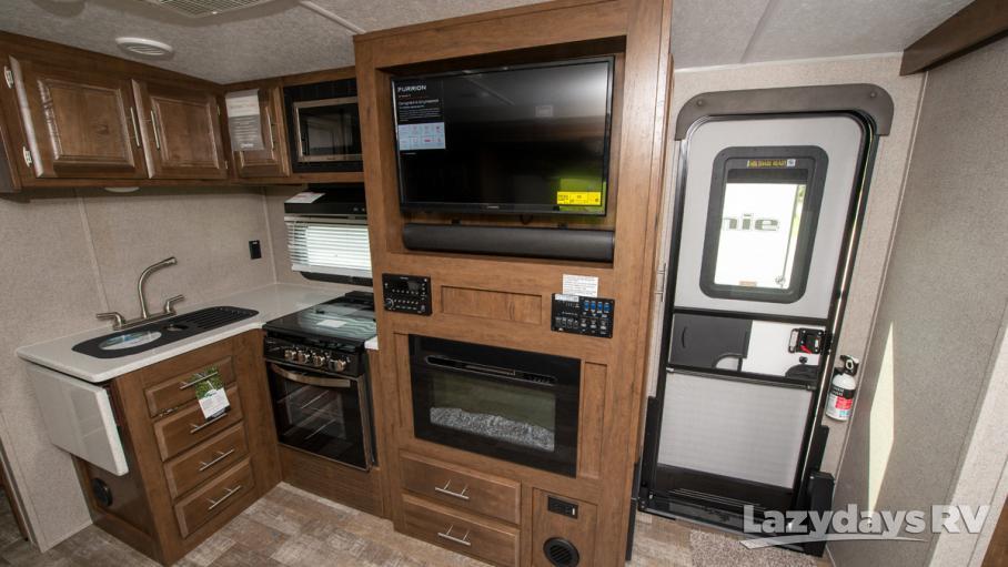 2020 Forest River Rockwood Mini Lite 2511S