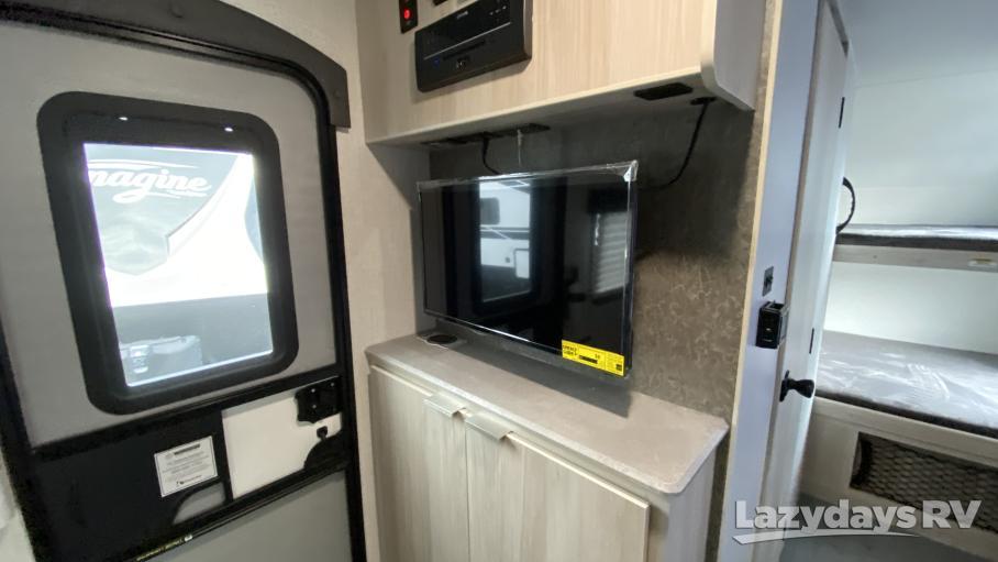 2021 Winnebago Industries Towables Hike H172BH