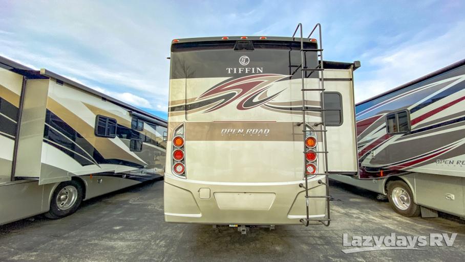 2021 Tiffin Motorhomes Open Road Allegro 32SA