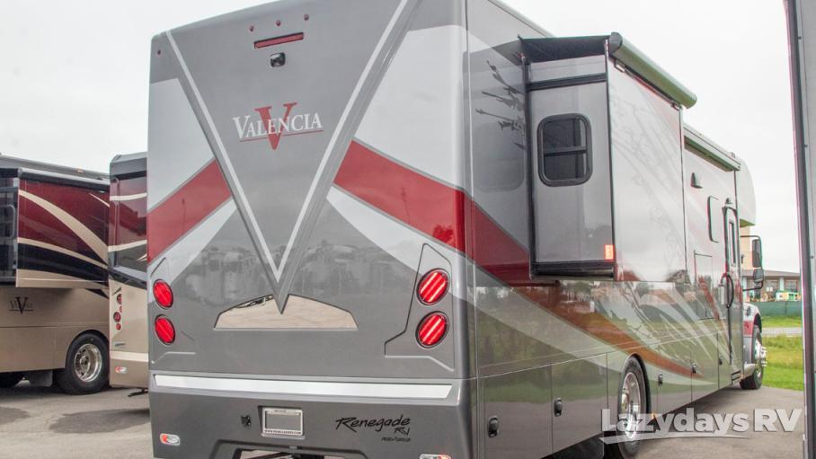 2020 Renegade Valencia 38RW