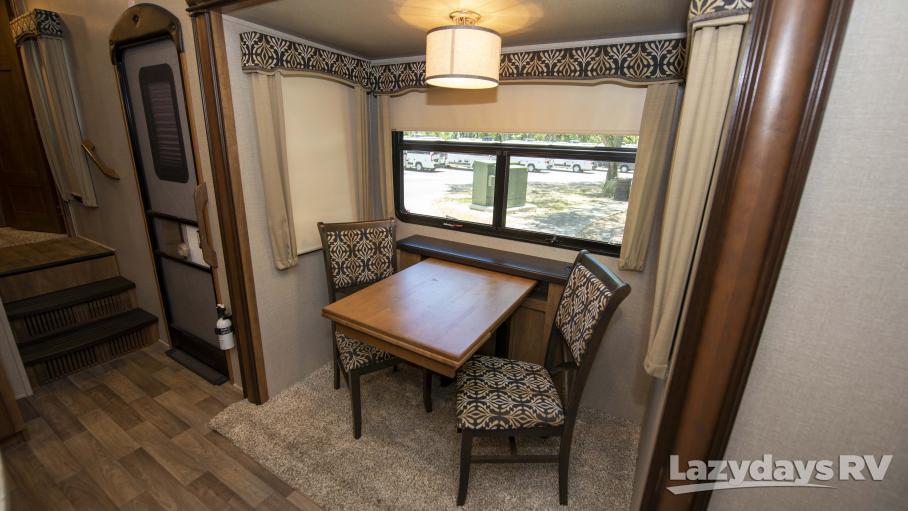 2017 Keystone RV Montana 3791RD